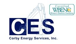 corby energy services logo
