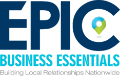 EPIC Business Essentials logo