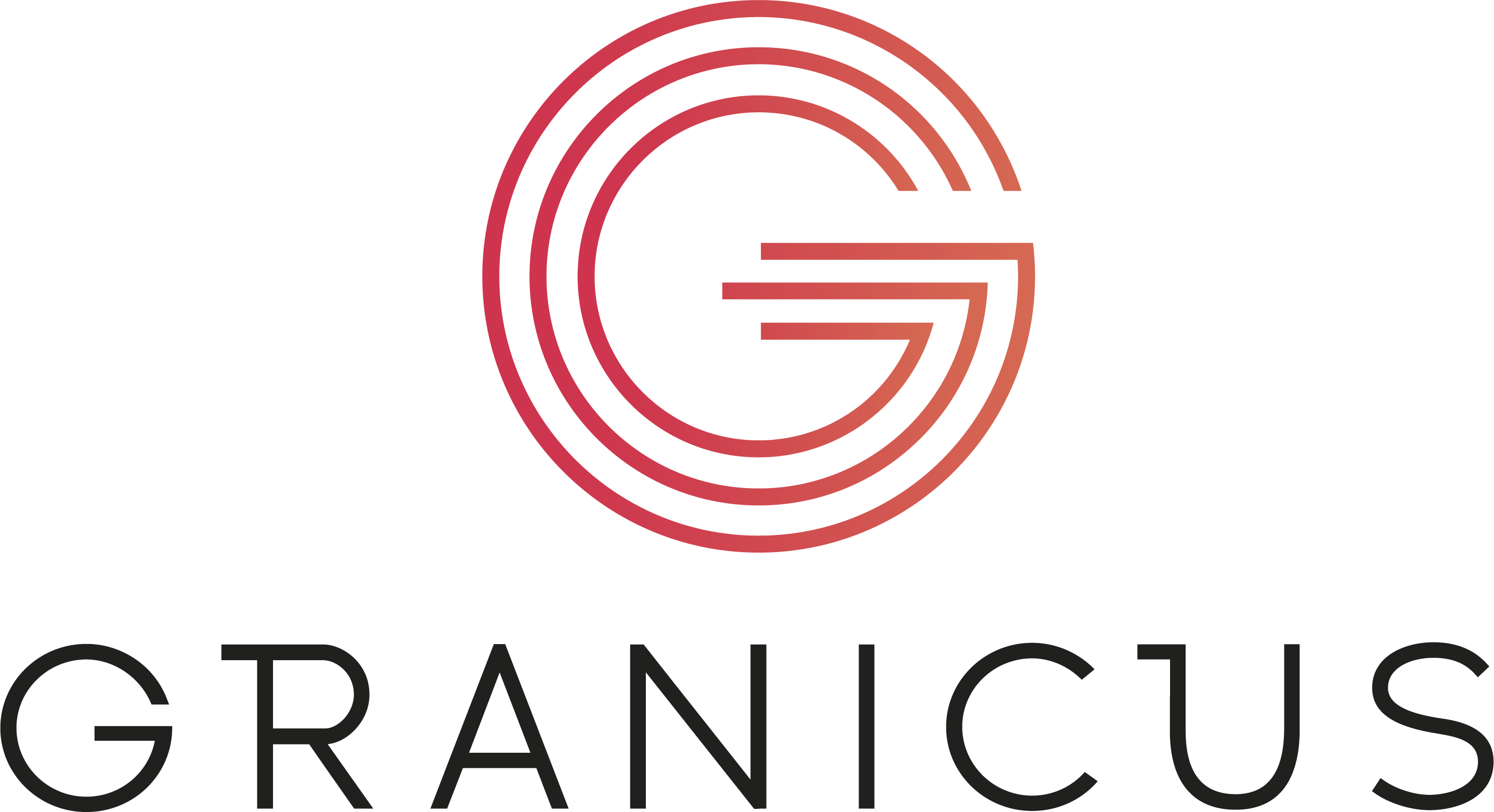 Granicus the leading provider of citizen engagement technologies logo