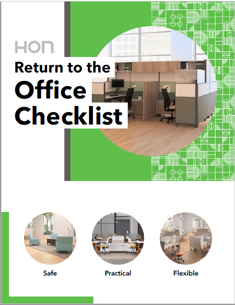 return to office checklist