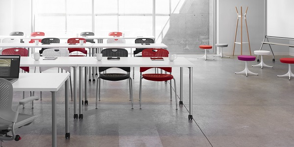 Herman Miller Education