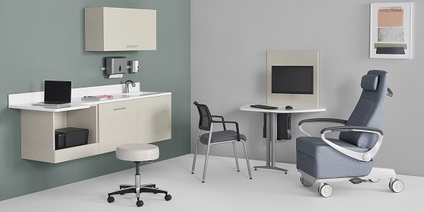 Herman Miller Healthcare