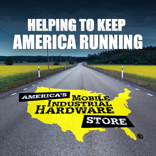 Helping to Keep America Running