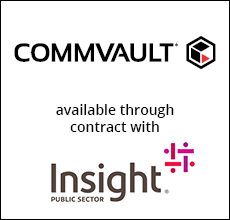 Insight Public Sector - Commvault