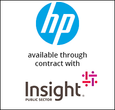 hp insight logo