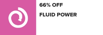 54% Off Fluid Power