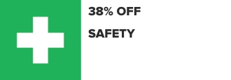 20% Off Safety