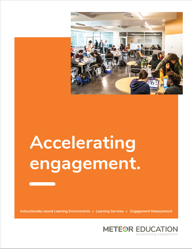 accelerating engagement