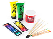 Art Studio Supplies