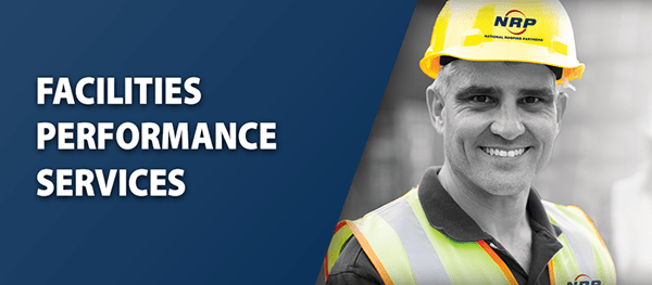 facilities performance services construction worker