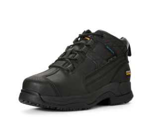 Prudential Overall Supply Professional Work Boots