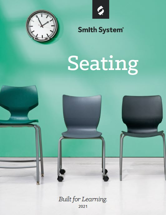 Steelcase Seating Brochure