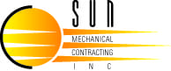 Sun Mechanical Logo