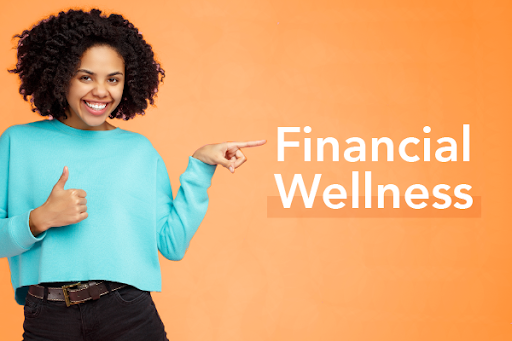 Financial Wellness Image