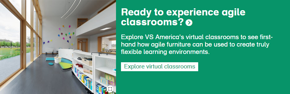 Ready to experience agile classrooms?