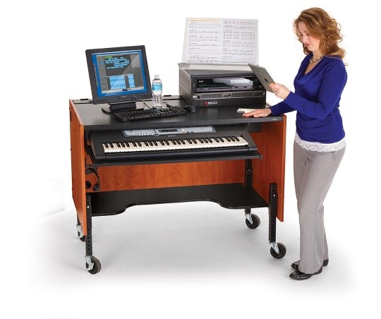 Music Lab Workstations